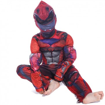 Power Rangers costume for kids