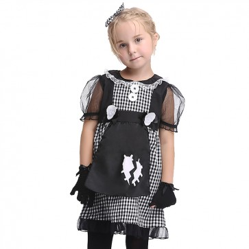 cosplay Maid Servant Lolita costume wholesale