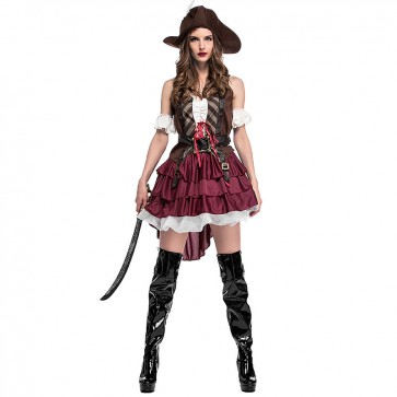 high quality pirate costume near me