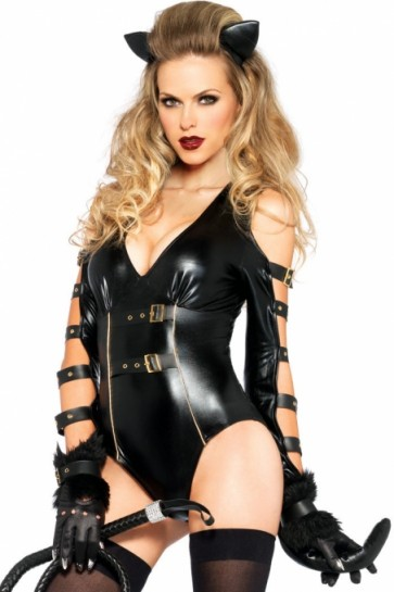 sexy catwoman costume wholesale