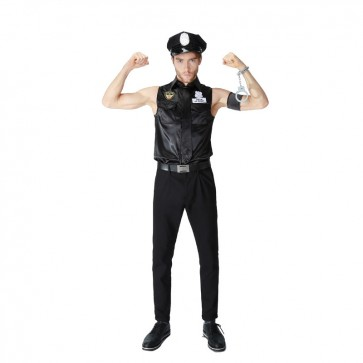 best  sexy cop police costume   for   sale