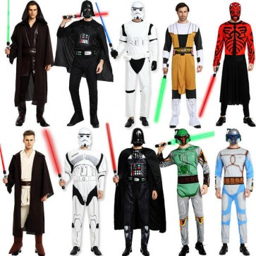 cheap star wars costumes online
