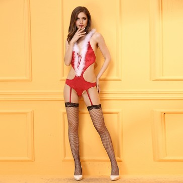 Christmas costume foreign trade role-playing erotic costume