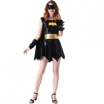 batgirl costume wholesale