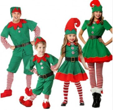 halloween elf costumes for groups wholesale