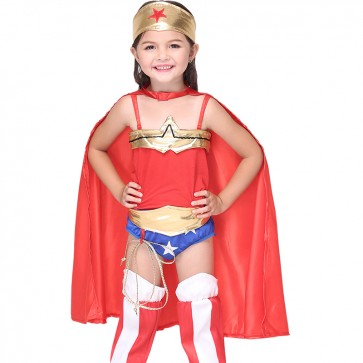 cheap Wonder Woman costumes online
