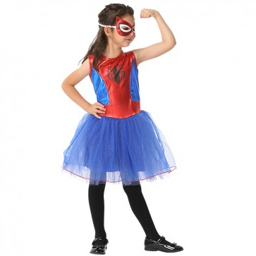 spider-girl costume wholesale