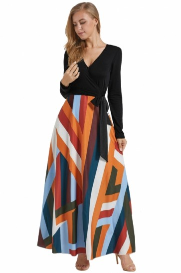 hot Maxi Dresses in 2019