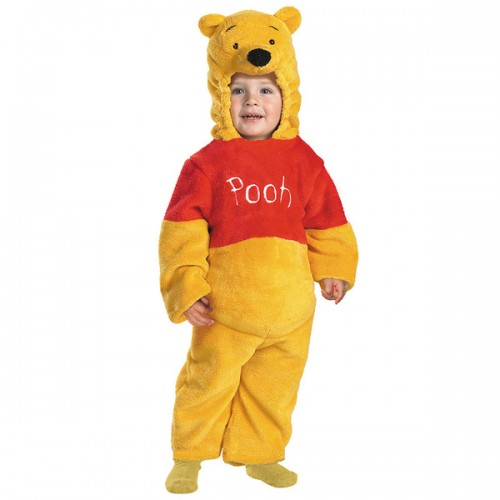 winnie the pooh disney costumes wholesale