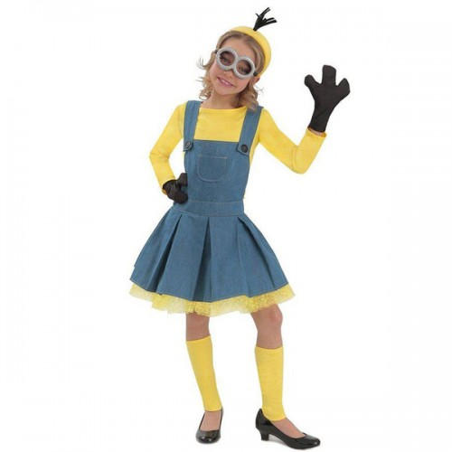 best superhero of the minions costume for  sale