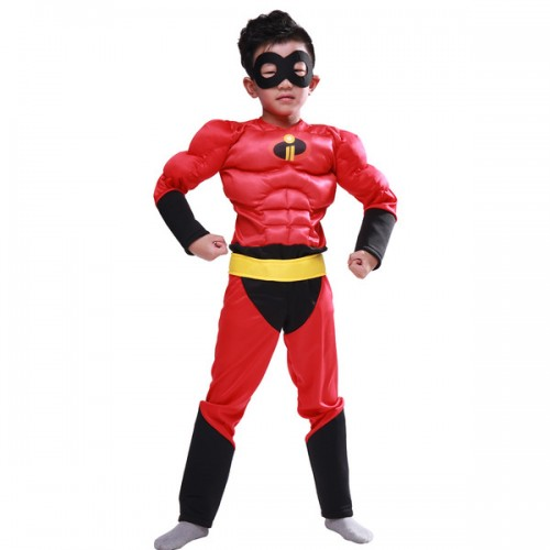 halloween incredibles costume for kids