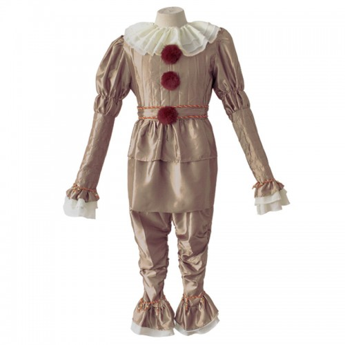 halloween pennywise costume for kids