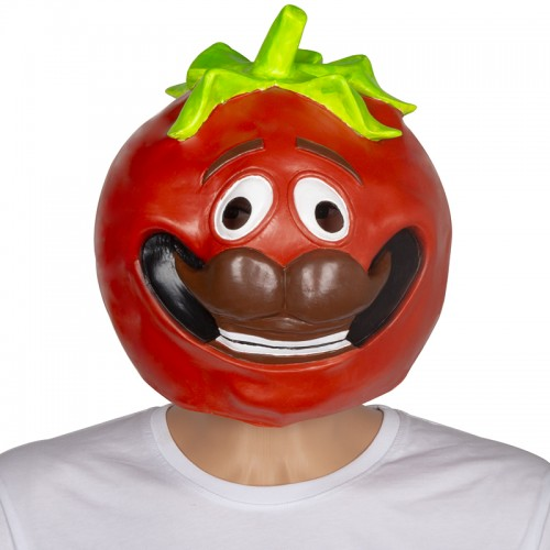 Fortnite Tomato head Mask