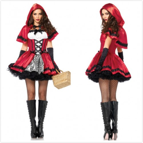 Little Red Riding Hood costume wholesale