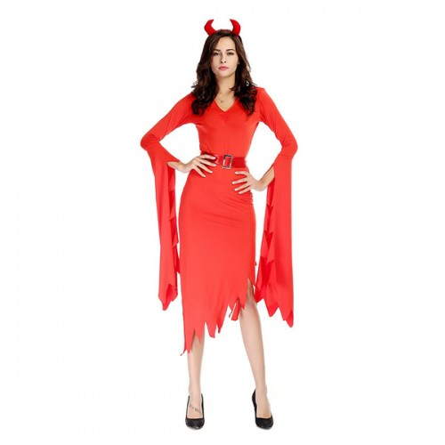 hot witch costume in 2019