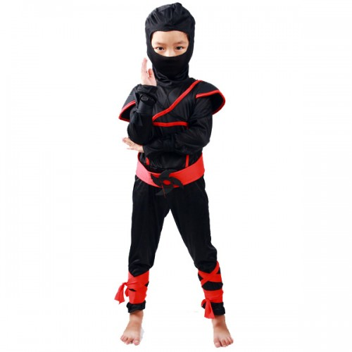 hot Ninjago costume in 2019