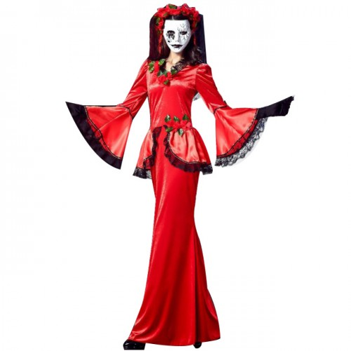 Halloween Easter Carnival vampire Death Costume