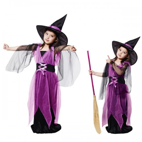 hot witch costumes in  2019