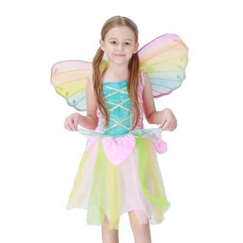 halloween Butterfly Dress for girl