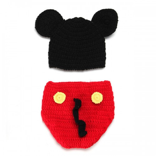 mickey mouse baby costume for halloween