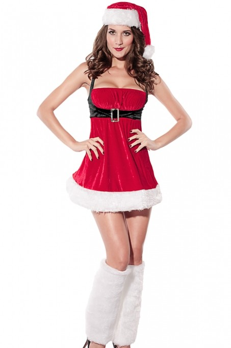 halloween Christmas costume for women wholesale