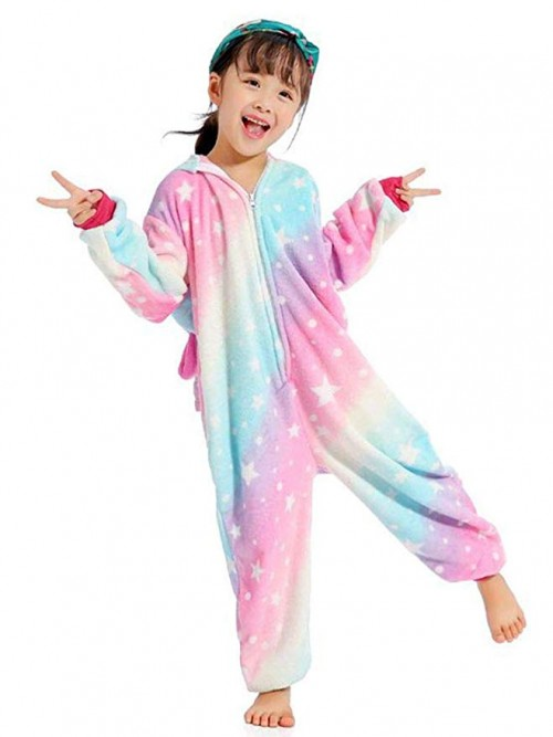 best unicorn onesie costume for kids