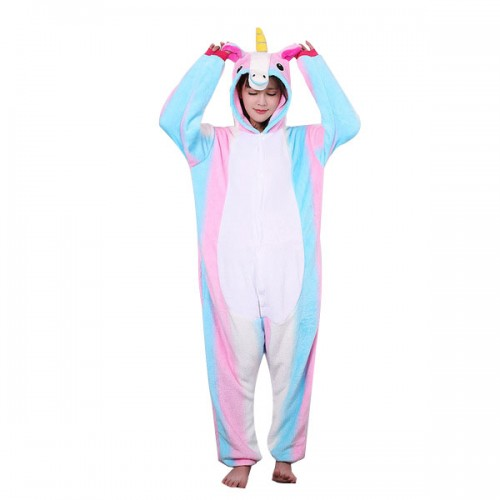 Unicorn costume Tianma for halloween