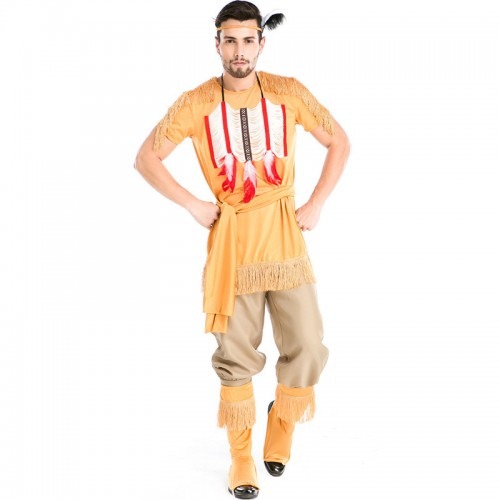 best halloween indian costume for sale