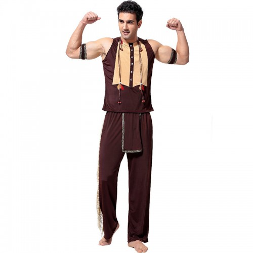 halloween ancient greek costume