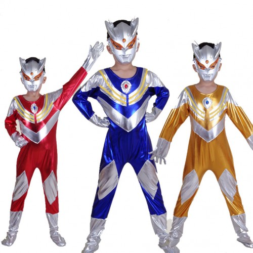 Ultraman costume