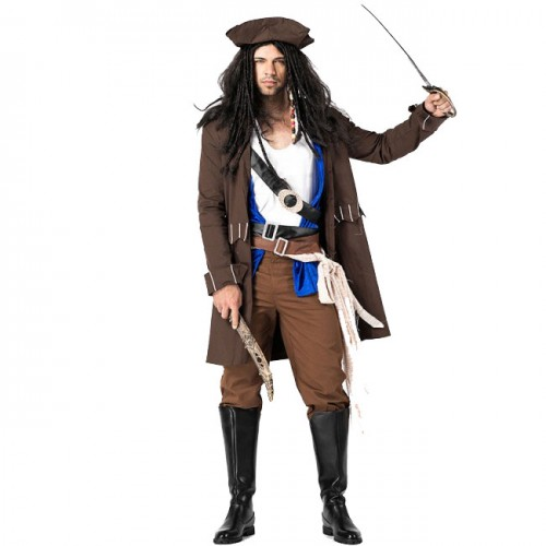 high quality sexy pirate costume near me