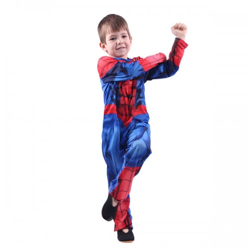 spiderman onesie for kids