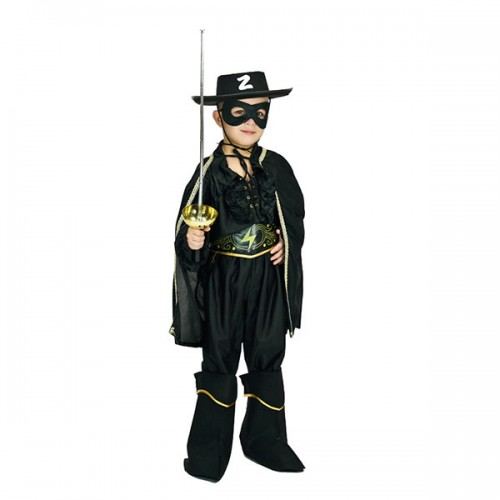 cheap Zorro costumes for kids online