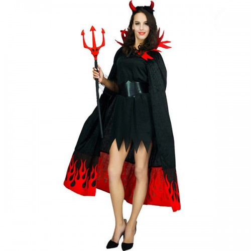 sexy devil costume for girl