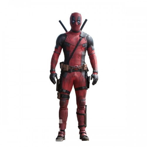 deadpool costume for kids and adult