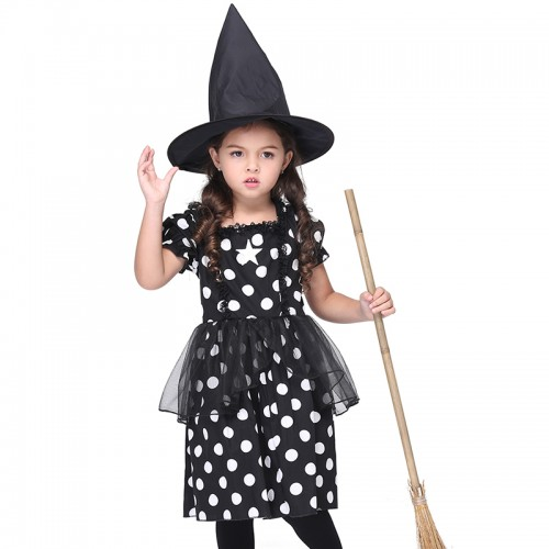 halloween white and black witch shirt