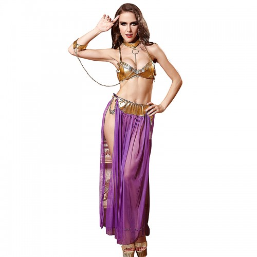 sexy egypt costume dress for woman
