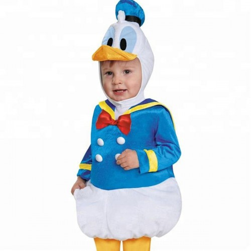high quality disney Donald Duck  costumes near me