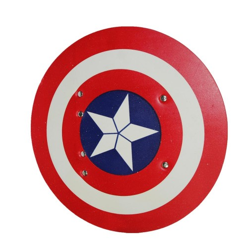 captain america big Shield
