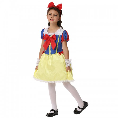 disney Snow White costume for girl