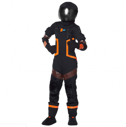 best Dark Voyager Cosplay for kids