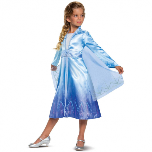 elsa costume cosplay 2019 - frozen 2