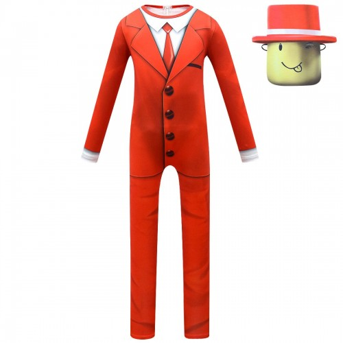 roblox outfit costume for boy