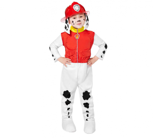 Toddler Marshall Costume Deluxe - PAW Patrol