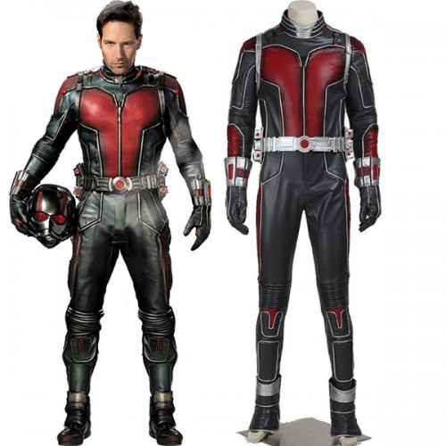 halloween ant man costume
