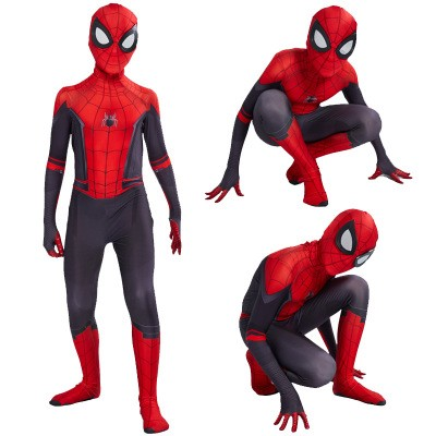 Spider Man Far From Home Costume For Kids
