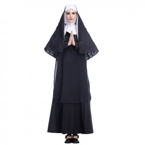 sexy nun costume wholesale