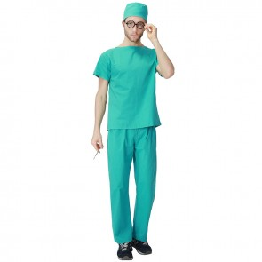 male nurse costume wholesale