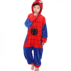 best spider-man pajamas costume for kids