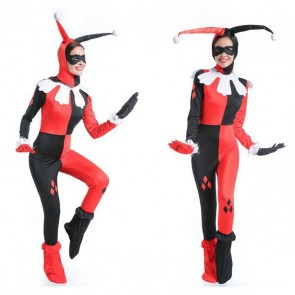 high quality Harley Quinn Costumes near me